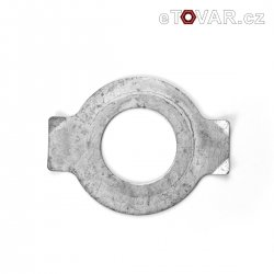 Safety washer for steering stem nut - ČZ 477, 488