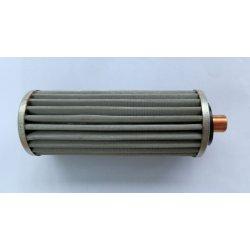 Oil filter to oil tank - Jawa 500 OHC