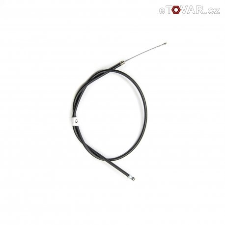 Bowden, Accelerator cable - Jawa 500 OHC
