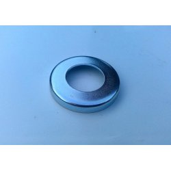 Rubber sealing cap for rear swinging fork shaft - Jawa 634, 638, 640