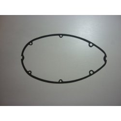 Gasket for left engine cover - ČZ 125, 150 C