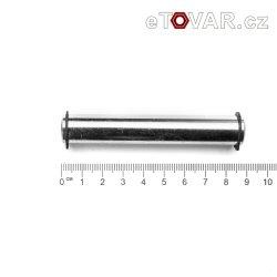 Pin for main stand - Jawa Perak, Kyvacka, Panelka, ČZ 450