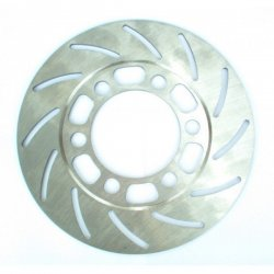 Brake disc floating - Jawa 639, 640