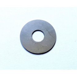 Washer for brake disc - Jawa 639, 640 - stainless steel