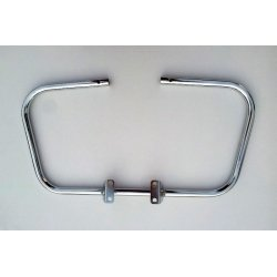 Engine guard, front frame - Jawa 634, 638, 640
