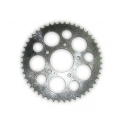 Rear sprocket - Jawa Standart, Special - large brake drum