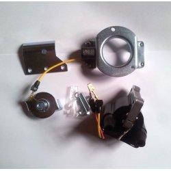 Electronic ignition VAPE - Jawa 638, 639, 640 - Coil set