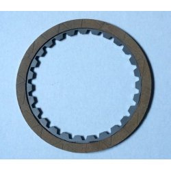 Clutch plate - Jawa Automatic - set