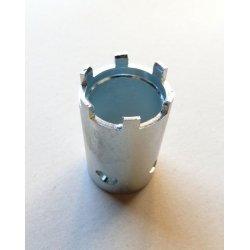 Klíč matice řetězového kola sekundáru - Jawa - 15, 16 zubů