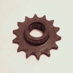 Chain wheel secondary - Jawa Robot