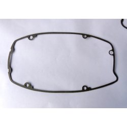 Gasket for left engine cover - Jawa 634, ČZ 471, 472