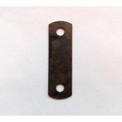 Plate spring holder - Jawa ČZ - spare part for horn