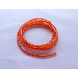 Fuel hose - 1 m - red