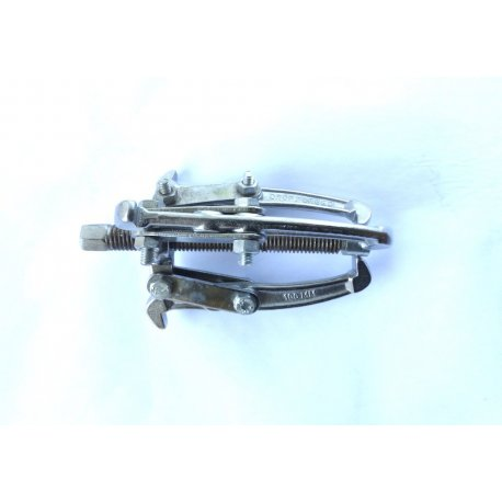 "Three-jaw puller - 4"" / 100 mm"