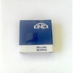 Bearing 6302 2RS - KINEX - for wheels