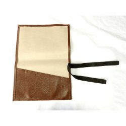 Tool roll - Jawa, ČZ - brown / black