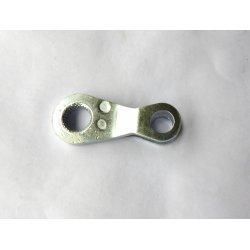Brake cam lever - Jawa 634, 639, 640, 472, 488 - short