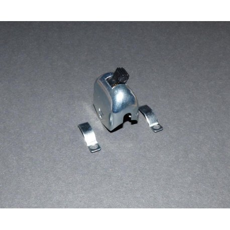 Switch for turn signal - with clip - zinc