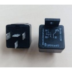 Relay - 12V - for electronic ignition (eg VAPE)