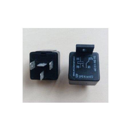 Relay - 12V - for electronic ignition (eg VAPE)