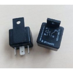 Relay - 6V - for electronic ignition (eg VAPE)
