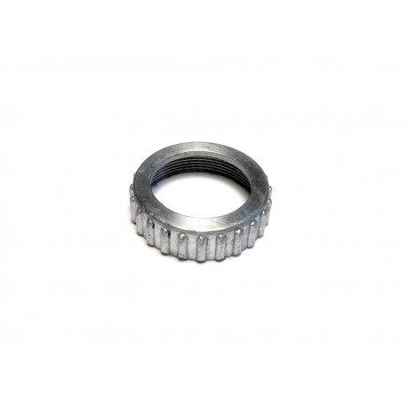 Nut for throttle valve chamber cap - Jawa Perak, 500 OHC, Kyvacka