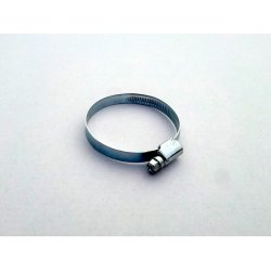Hose clamp - 32 / 50 - clip for intake rubber, dust covers
