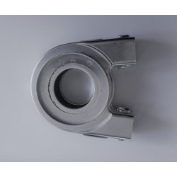 Chain cover extender - Jawa Banan