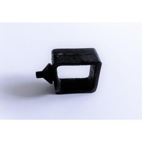 Držák pro elektronický přerušovač blinkrů