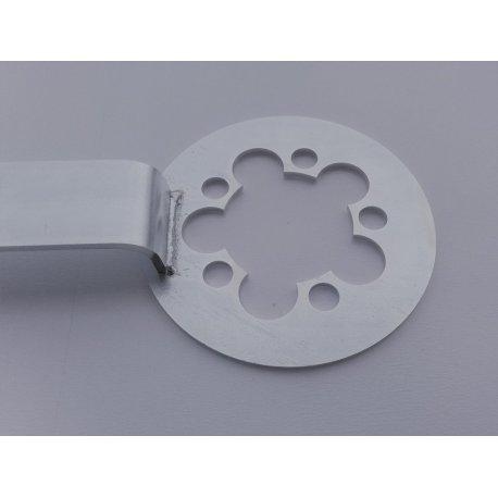 Clutch locking plate - Jawa Enduro
