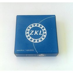 Bearing 6304 2RS - ZKL - for rear sprocket ČZ
