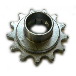 Chain wheel secondary - Velorex