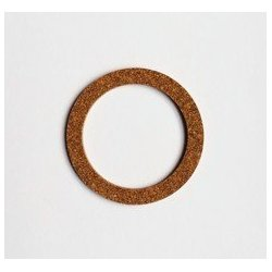 Sealing for fuel tank filler cap - ČZ 471, 477 - rubber-cork