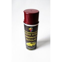 Repair paint in spray - Jawa - red cherry