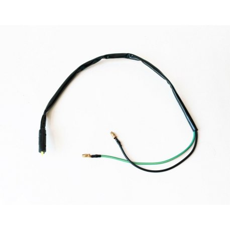 Brake Light Switch Cable   Jawa, ČZ Export   For Front Brake