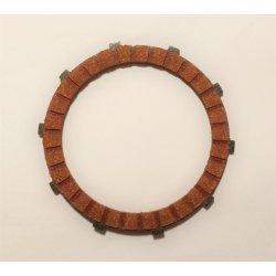 Clutch plate - Jawa 638, 639