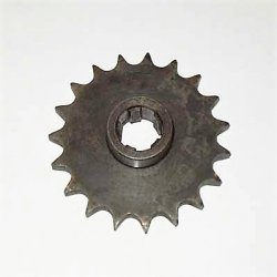 Chain wheel secondary - Jawa Standard, Special