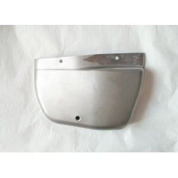Side cover right - Jawa Californian - older - steel