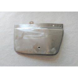Side cover right - Jawa Californian - newer - steel