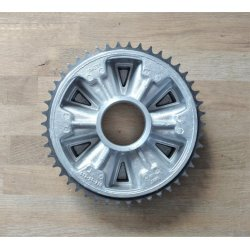 Rear sprocket - Jawa Panelka, Californian - 46 teeth