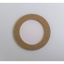 Sealing for fuel tank filler cap - Jawa, ČZ - rubber-cork