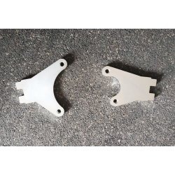 Holders for engine Mounting Rack - ČZ 125 T, 150 C, Jawa-ČZ 352